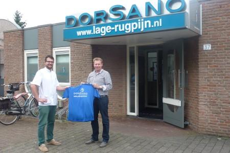 Dorsano Sponsor – Sportclub Rijssen Jeugd