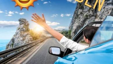 Vakantietips: autorijden!