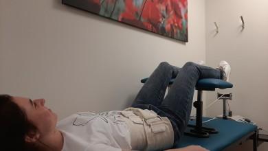 Nieuw: Spinal Decompressie (SD) Therapie