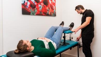 Spinal Decompressie (SD) Therapie